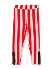 Leggings Nova - RED/WHITE