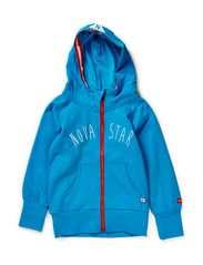 Hood Smurf - BLUE