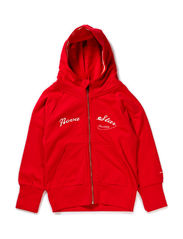 Hood Red - RED
