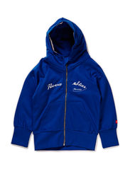 Hood Blue - BLUE