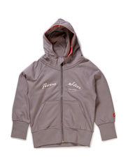 Hood Grey - GREY