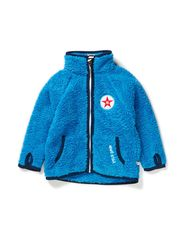 Fleece Night - BLUE