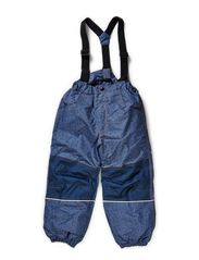 Pant Aspen  Denim - BLUE