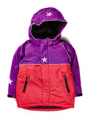 Jacket Val Thorens  Pink - PINK