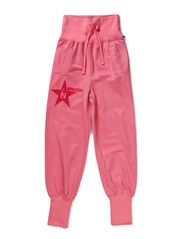 Track Trousers Pinkie - PINK