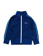 Track Jacket Marine - NAVY BLUE