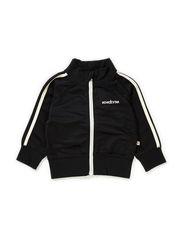 Track Jacket Black - BLACK