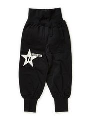Track Trousers Black - BLACK