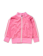 Track Jacket Pink - PINK
