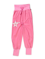 Track Trousers Pink - PINK