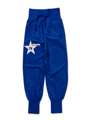 Track Trousers Blue - BLUE
