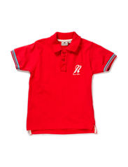 Polo Red - RED