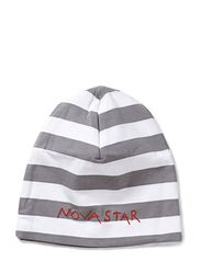 NOVA STAR Striped Beanie