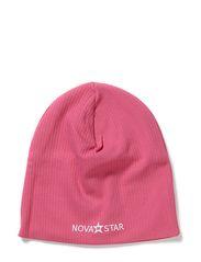 W-Beanie NS Pink - Pink