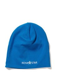 W-Beanie NS Sea - Blue