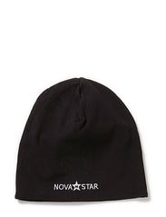 NOVA STAR W-Beanie NS Black