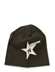 Star Beanie Ink - GREY