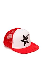NOVA STAR Trucker Cap