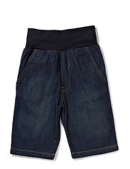 NOVA STAR Denim Shorts Dark