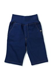 Chinos Shorts Marine - NAVY BLUE