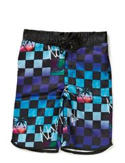 Boardshorts Checkers - MULTI COLOUR