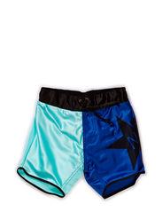Miami Shorts - BLUE/MINT BLUE
