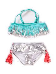 L.A. Silver Bikini - SILVER