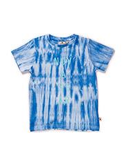 Top Batik Blue - Blue
