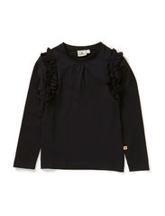 Top Girlie Black - BLACK