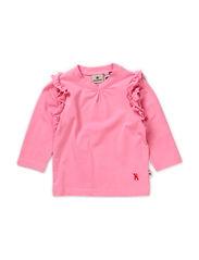 Top Girlie Pink - PINK