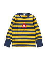 NOVA STAR Striped T
