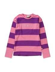 Striped T Dream - PINK