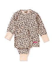 Pyjamas Leo - WHITE