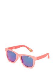 Coral Oil Sunglasses UV 400 - CORAL