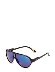 Buzz Black Oil Sunglasses UV 400 - BLACK