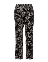 Lilly Pants - BLACK