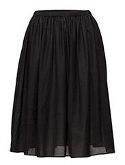 Filippa Skirt - BLACK