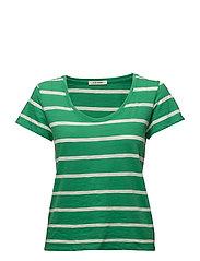 Venice T-shirt - JELLY BEAN