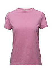Torino T-shirt - CYCLAMEN