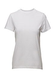 Torino T-shirt - WHITE