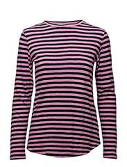 Paris T-shirt - CYCLAMEN