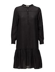 Edith Dress - BLACK