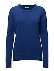 Hella Pullover - STRONG BLUE