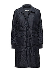 Billy Coat - NAVY