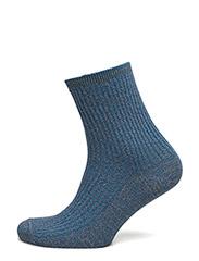 Sandy Socks - BRILLIANT BLUE