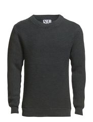 Nunc N12-6256 JARED KNIT