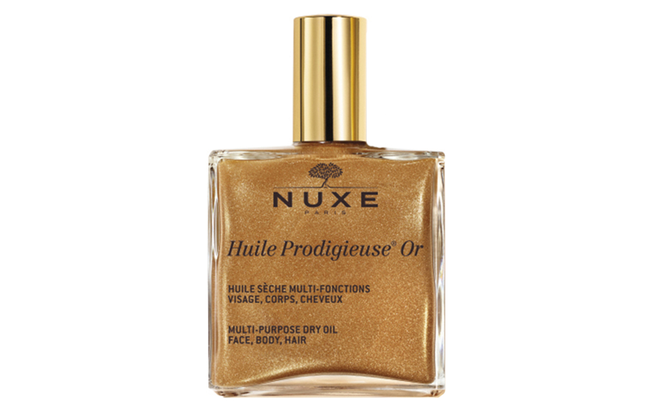 NUXE HUILE PRODIGIEUSE GOLD DRY OIL 50 ML