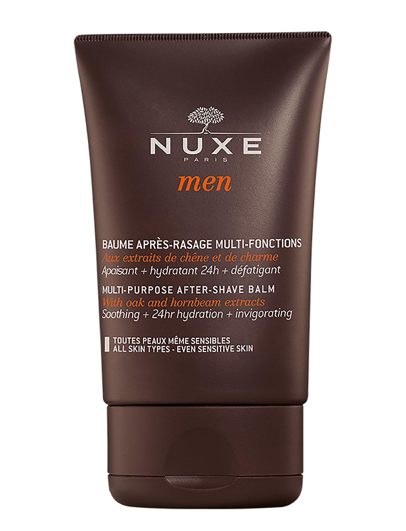 Nuxe men after-shave balm fra nuxe på boozt.com dk