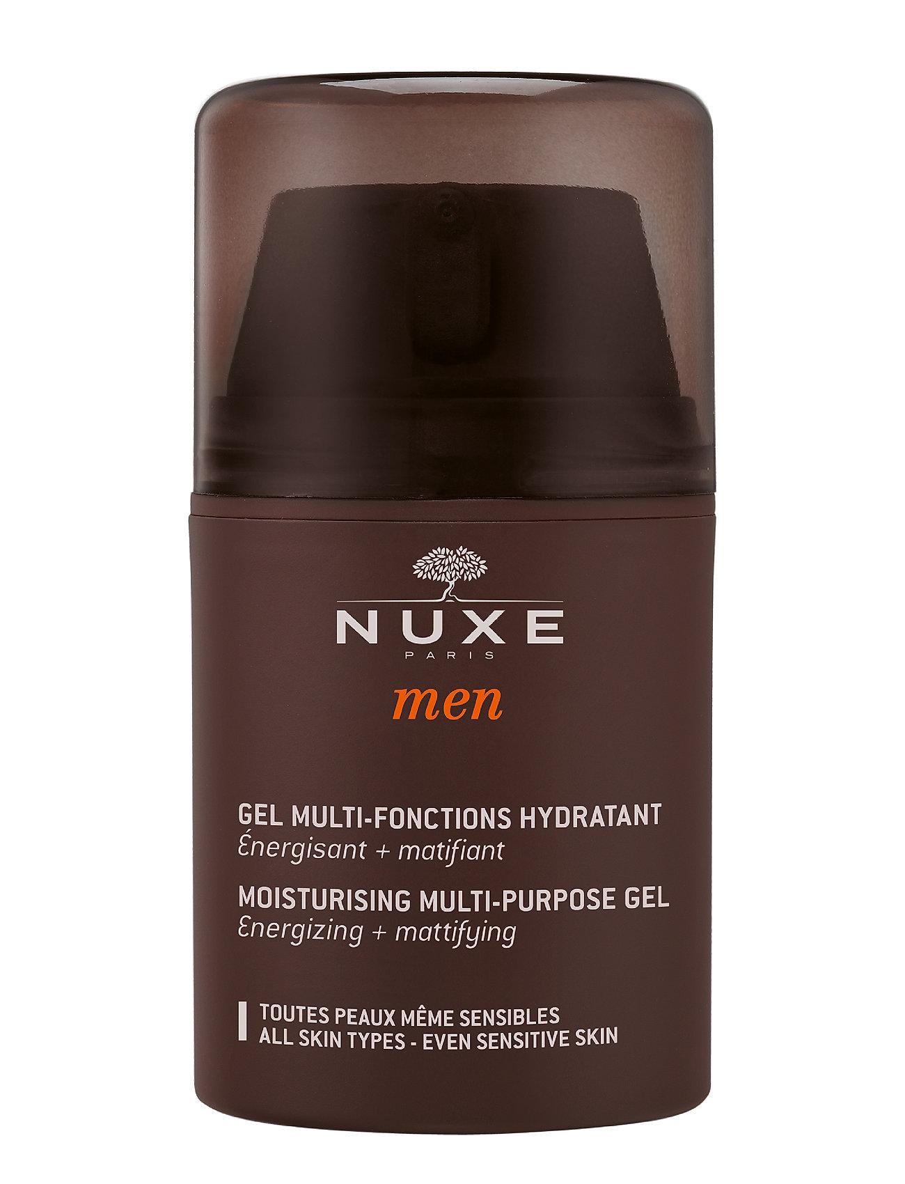 nuxe – Nuxe men moist gel fra boozt.com dk