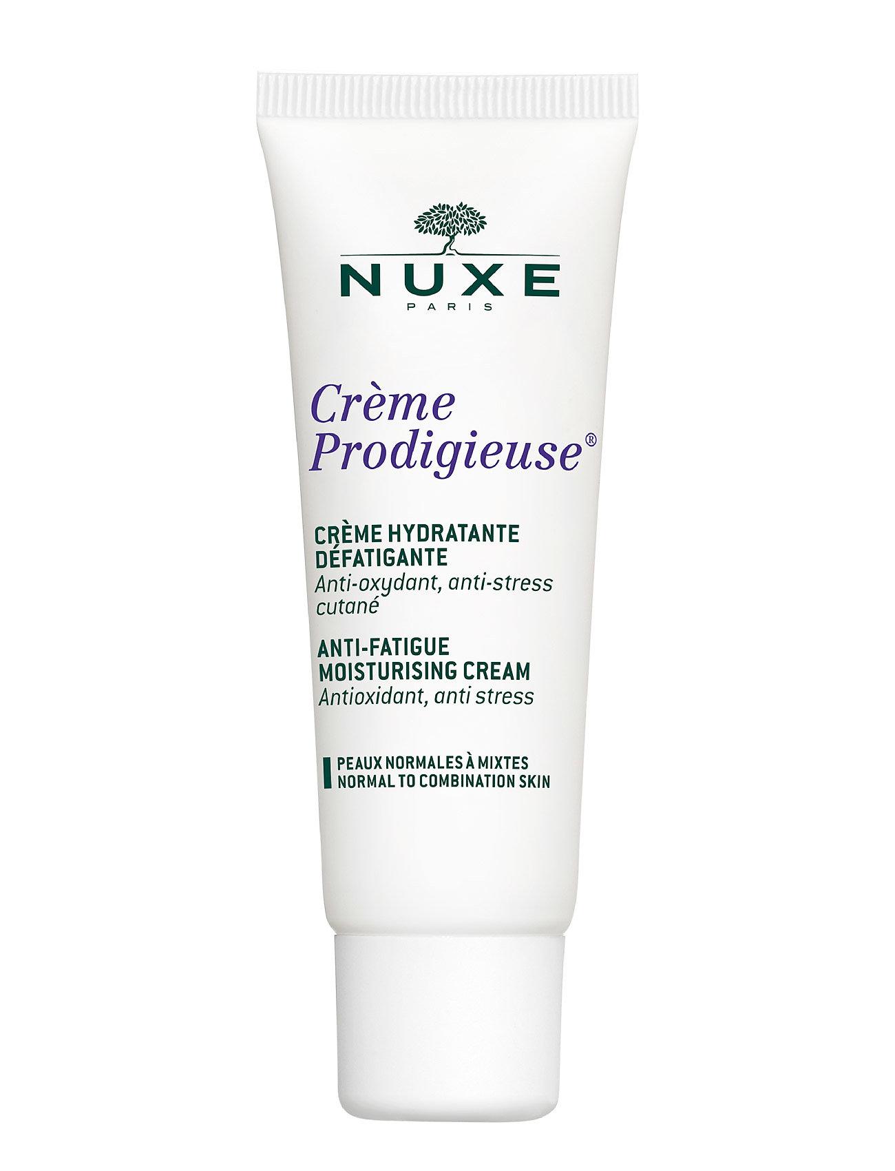 Creme prodigieuse antifatigue moisturizing cream fra nuxe på boozt.com dk